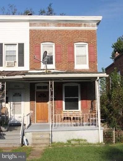 3812 3RD Street, Baltimore, MD 21225 - MLS#: 1009955152