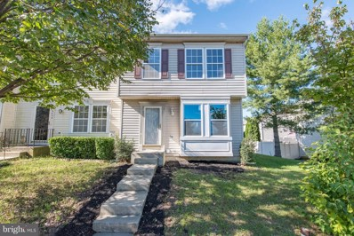 3431 Barkley Woods Road, Baltimore, MD 21244 - #: 1009955190