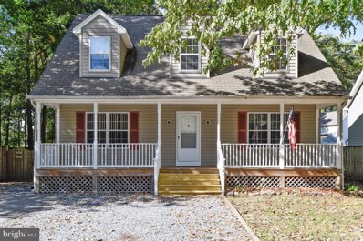 4904 Aspen Street, Shady Side, MD 20764 - #: 1009955234
