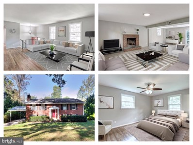 4436 Stark Place, Annandale, VA 22003 - MLS#: 1009955294