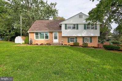 547 E Roseville Road, Lancaster, PA 17601 - MLS#: 1009955500