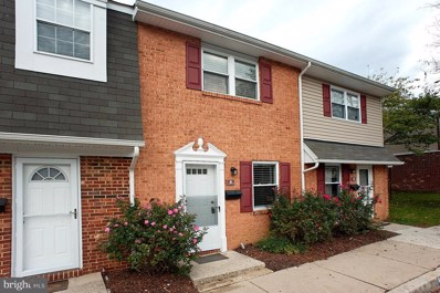 41 Heritage Court, Annapolis, MD 21401 - MLS#: 1009955970