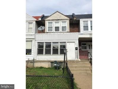 867 Bridge Street, Philadelphia, PA 19124 - MLS#: 1009955988