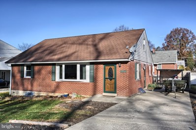 1922 Dartmouth Street, Camp Hill, PA 17011 - MLS#: 1009955996