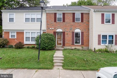 44 Challenger Court, Walkersville, MD 21793 - MLS#: 1009956002