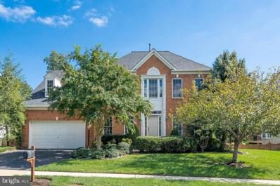 3731 Valley Oaks Drive, Fairfax, VA 22033 - MLS#: 1009956036