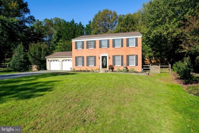 10024 Galahad Court, Ellicott City, MD 21042 - #: 1009956042