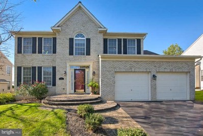 223 Creek Walk Drive, Walkersville, MD 21793 - #: 1009956080