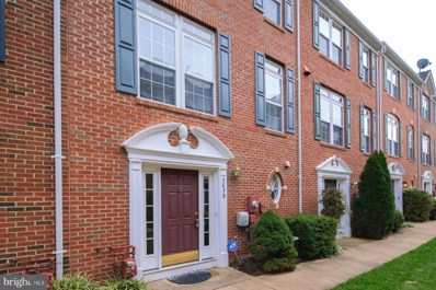 3678 Madison Watch Way, Falls Church, VA 22041 - MLS#: 1009956094