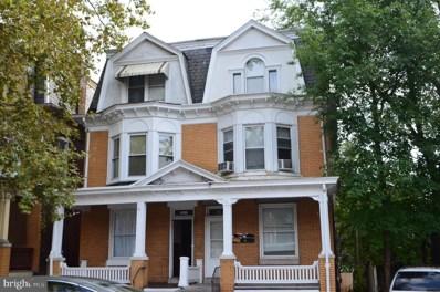 1809 Regina Street, Harrisburg, PA 17103 - MLS#: 1009956168