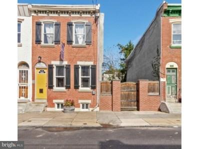 2207-09 E Firth Street, Philadelphia, PA 19125 - MLS#: 1009956200