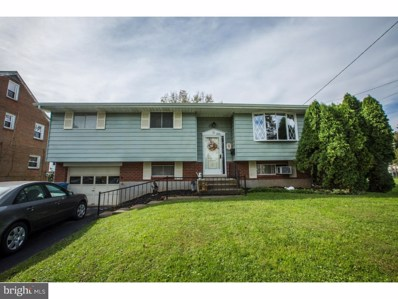 206 Wilson Avenue, Reading, PA 19606 - MLS#: 1009956234