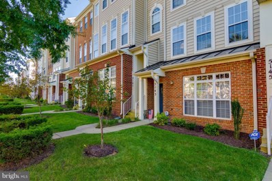 5143 Anchorstone Drive, Woodbridge, VA 22192 - MLS#: 1009956236