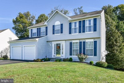 523 E Cedar Point Drive, Perryville, MD 21903 - MLS#: 1009956244