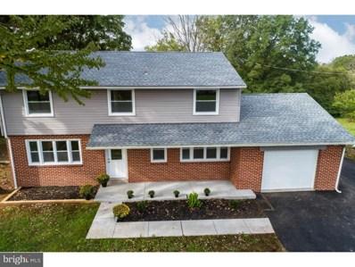 632 Old Swede Road, Douglassville, PA 19518 - MLS#: 1009956280