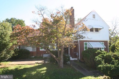 5220 Saint Barnabas Road, Temple Hills, MD 20748 - MLS#: 1009956284
