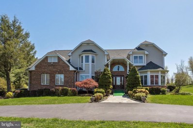 1800 Boka Valley Court, Woodbine, MD 21797 - #: 1009956294
