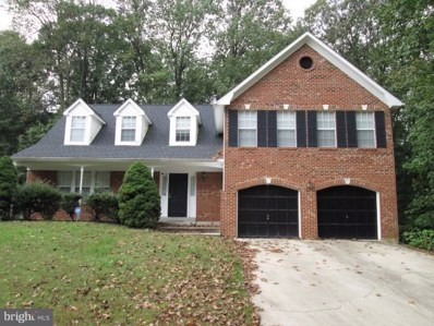 7601 Old Chapel Drive, Bowie, MD 20715 - MLS#: 1009956332