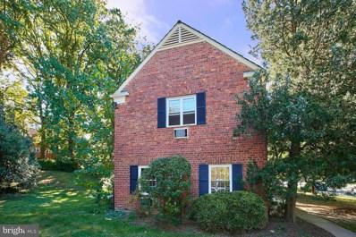 1400 Martha Custis Drive, Alexandria, VA 22302 - MLS#: 1009956342
