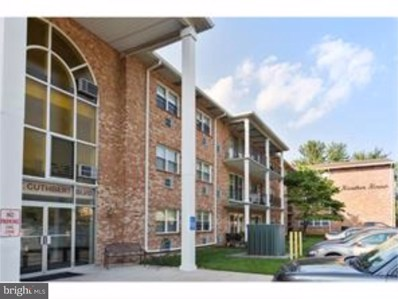 201 W Cuthbert Boulevard UNIT C45, Haddon Township, NJ 08107 - #: 1009956352