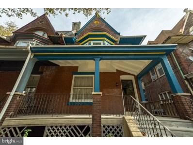 919 S 49TH Street, Philadelphia, PA 19143 - MLS#: 1009956354
