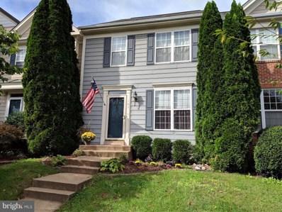 183 Connery Terrace SW, Leesburg, VA 20175 - MLS#: 1009956428