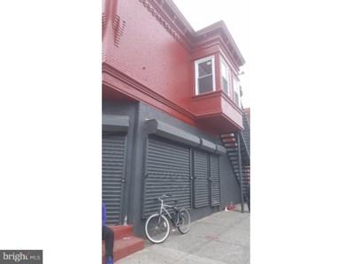 669 E Lippincott Street UNIT 2ND FL, Philadelphia, PA 19134 - MLS#: 1009956432