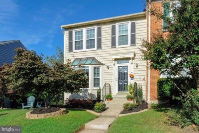 21242 Hedgerow Terrace, Ashburn, VA 20147 - #: 1009956450