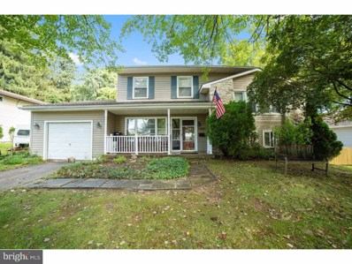 3315 Whitehall Drive, Willow Grove, PA 19090 - #: 1009956480