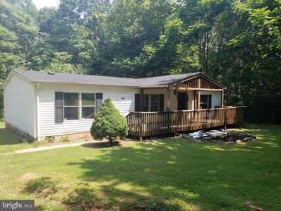 24562 Borden Lane, Unionville, VA 22567 - MLS#: 1009956554