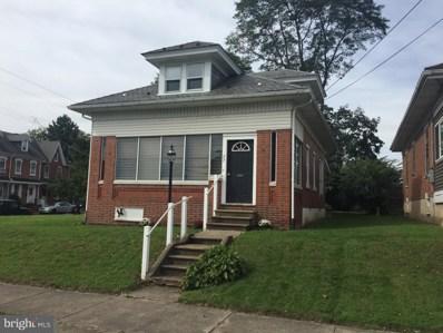 27 S Monroe Street, Boyertown, PA 19512 - #: 1009956562