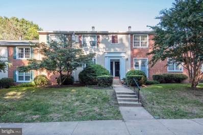 4627-D 28TH Road S UNIT D, Arlington, VA 22206 - MLS#: 1009956618
