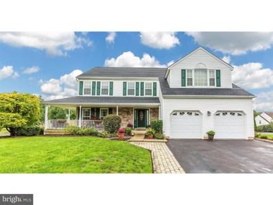 26 Woodstone Drive, Doylestown, PA 18901 - MLS#: 1009956648
