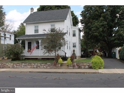 41 S 11TH Street, Quakertown, PA 18951 - MLS#: 1009956668