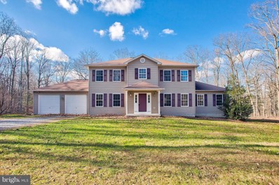 219 Jp Fletcher Lane, Whitacre, VA 22625 - #: 1009956670