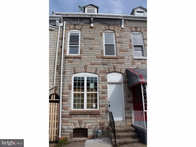 1105 Green Street, Reading, PA 19604 - MLS#: 1009956716