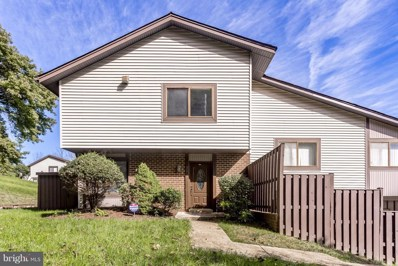 71 Cable Hollow Way UNIT 40-4, Upper Marlboro, MD 20774 - MLS#: 1009956722