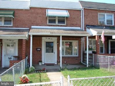 556 47TH Street, Baltimore, MD 21224 - MLS#: 1009956740