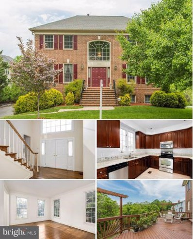 14122 Rock Canyon Drive, Centreville, VA 20121 - MLS#: 1009956742