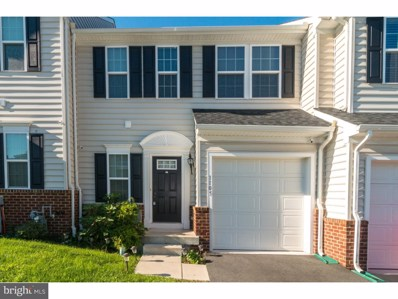 1105 Sageview Drive, Pottstown, PA 19464 - #: 1009956748