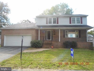 116 Woodrow Avenue, Wilmington, DE 19803 - #: 1009956814