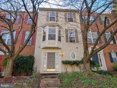 602 Eisenhower Drive, Frederick, MD 21703 - MLS#: 1009956820