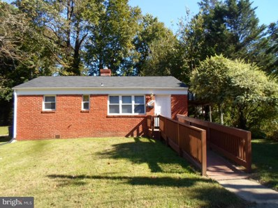 1803 62ND Avenue, Cheverly, MD 20785 - MLS#: 1009956838