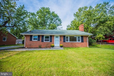 406 Randolph Avenue, Front Royal, VA 22630 - #: 1009956860