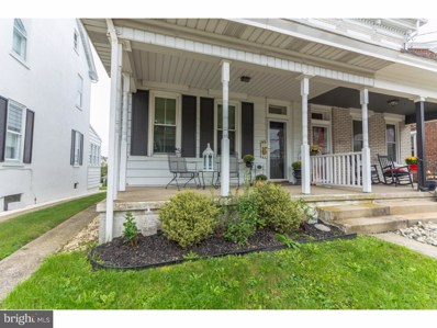 526 N Reading Avenue, Boyertown, PA 19512 - #: 1009956878
