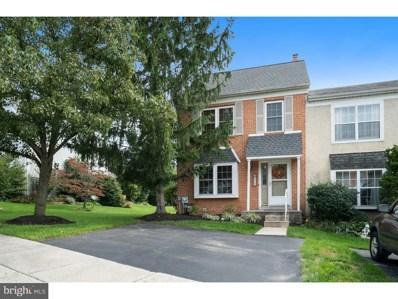 712 Sandalwood Lane, Norristown, PA 19403 - MLS#: 1009956932