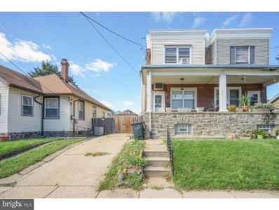7230 Montour Street, Philadelphia, PA 19111 - MLS#: 1009956934