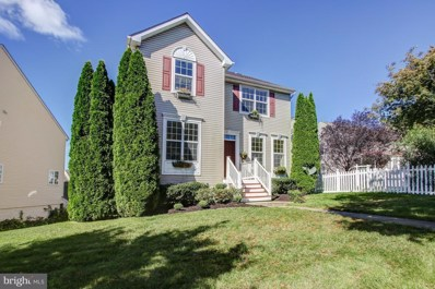 3936 Loch Ness Court, Frederick, MD 21704 - #: 1009956978