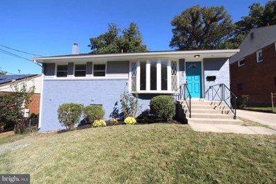 1807 61ST Avenue, Cheverly, MD 20785 - #: 1009957002