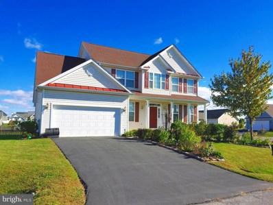 111 Balmoral Lane, Martinsburg, WV 25404 - #: 1009957018